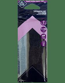 Tissu thermocollant