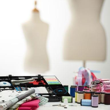 Les accessoires indispensables pour la couture